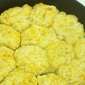 Cheddar Thyme Biscuits