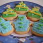 Grandma's Shortbread Cookies