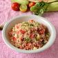 Couscous Salad | Summer Salad Recipes