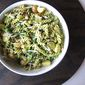 Pasta Genovese (with Pesto, Potatoes, and Green Beans)