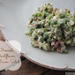 Broccoli, Cauliflower and Bacon Salad Recipe {Surprise Giveaway}