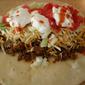 Dad's tacos