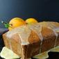 Orange Walnut Bread