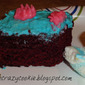 Kim's Maryland Red Velvet Cake