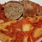 Stuffed, Rolled and Italian, That's Braciole.