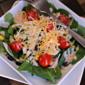 Speedy Southwestern Salad