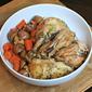 Crockpot Roast Chicken