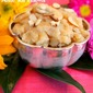 Whole Wheat Flour Halwa   Aate ka Halwa for Ugadi / Gudi Padwa / Yugaadi
