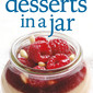 150 best desserts in a jar cookbook review with Burnt Orange Crème Brûlée recipe
