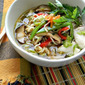 Asian Noodle Bowl - Recipe Redux Vita Coco Coconut Water Recipe Contest Entry #2