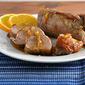 Honey-Orange Pork Tenderloin