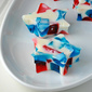Star Spangled Jello