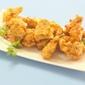 Cauliflower Pakoras (Fritters)