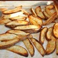 Oven-Roasted Fries