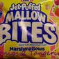 Fruity Crispy Treats
