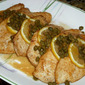 Chickens Capering To-and-Fro - Chicken Piccata