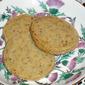 A New Way to Enjoy Earl Grey - Earl Grey and Blood Orange Shortbread