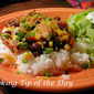 Crock Pot Tex-Mex Chicken