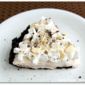 Low-Fat Banana Cream Pie