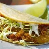 Healthy Fish Tacos