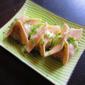 fumbling with dumplings