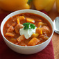 Hungarian Chicken Goulash