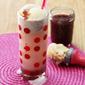 Jammy Ice Cream Soda