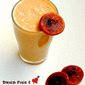 Dried Figs & Vanilla Shake