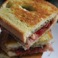 Italian-Style Grilled Cheese Sandwiches With Land O Lakes® 4 Cheese Italian Blend