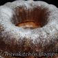 Torta De Cielo (Mexican Almond Cake)