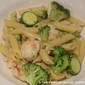 Broccoli And Crayfish Pasta Recipe