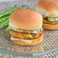 Meatless Monday! Southwest Quinoa Sliders