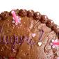 Chocolate ov(om)altine buttercream frosting