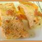 Moroccan Style Salmon - Chraimi