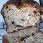 Chobani Black Cherry Chocolate Coconut Bread
