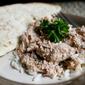 Cashew Chicken Korma