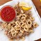 Calamari Fritti (Fried Calamari)