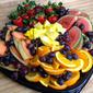 Fresh Fruit Platter for a Crowd