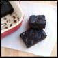 Black Bean Brownies {Gluten-Free}