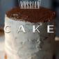 White Russian Cake