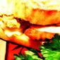 Latalian Taste Bud Ticklers w/ Poblano Aioli