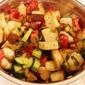 Panzanella Salad (Italian Bread Salad)