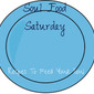 Soul Food Saturday #2