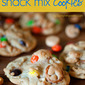 Snack Mix Cookies (And an AWESOME giveaway!)