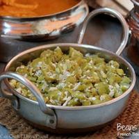 Beans Poriyal | French Beans Stir Fry | Beans Kootu