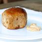 Oatmeal Cinnamon Raisin Rolls
