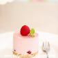 No bake dessert: Raspberry Rare Cheesecake