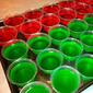 Spirits Jelly Shots