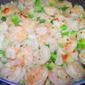 Crab and Shrimp Enchiladas + Festival Fun
