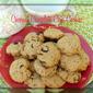 Coconut Flour Chocolate Chip Cookies #Bob'sRedMill